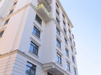 Высокие потолки в квартирах